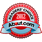 2012 Reader's Choice About.com
