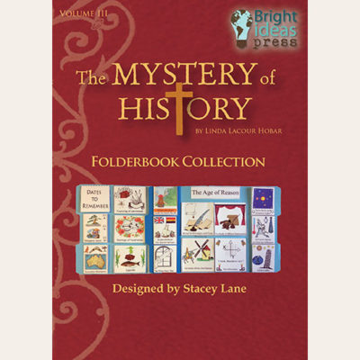 The Mystery of History Volume III Folderbooks