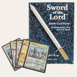 Sword of the Lord Bible Card Game