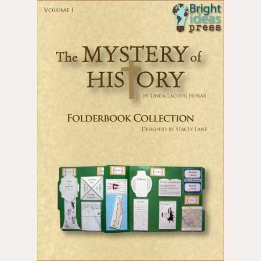 The Mystery of History Volume I Folderbooks Download