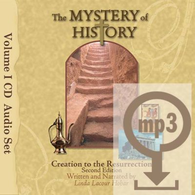The Mystery of History Volume I mp3 Downloads