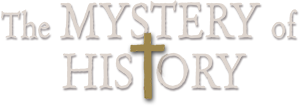 The Mystery of History Footer Logo