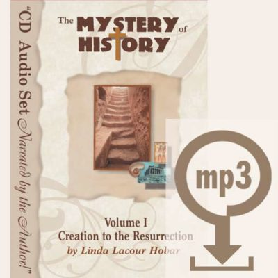 The Mystery of History Volume I 1st Edition mp3