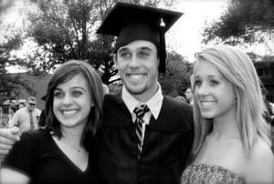Heather, Kyle, Ashley